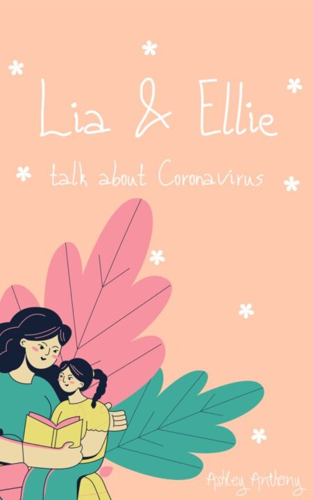 thumbnail of Lia and Ellie talk about Coronavirus by Ashley Anthony