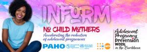 Adolescent Pregnancy Prevention-Caribbean digital banner-iinform