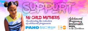 Adolescent Pregnancy Prevention-Caribbean digital banner-support1